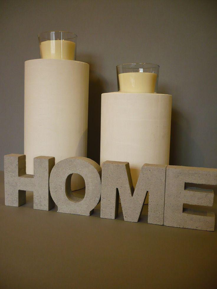 Beton, Concrete, home