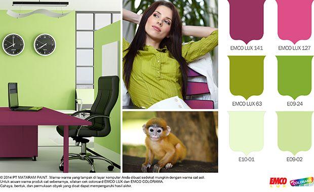Shio Monyet yang Sulit Fokus #BiasaJadiLuarBiasa  http://goo.gl/xpxow5