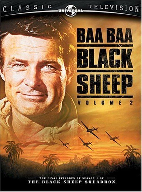 Black Sheep Squadron (TV Series 1976–1978)