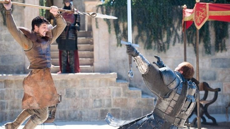 Game of Thrones Season 4 Episode 8 : The Mountain and the Viper: Watch Game of Thrones Season 4… #SEASON4 #gameofthronesseason4episode8
