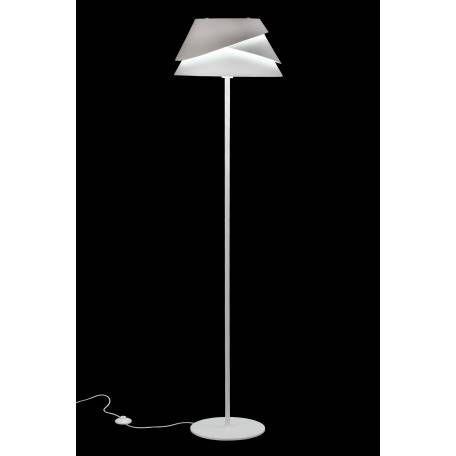 Lámpara de pie Alboran #mantra #lamparasdepie #interiordesign