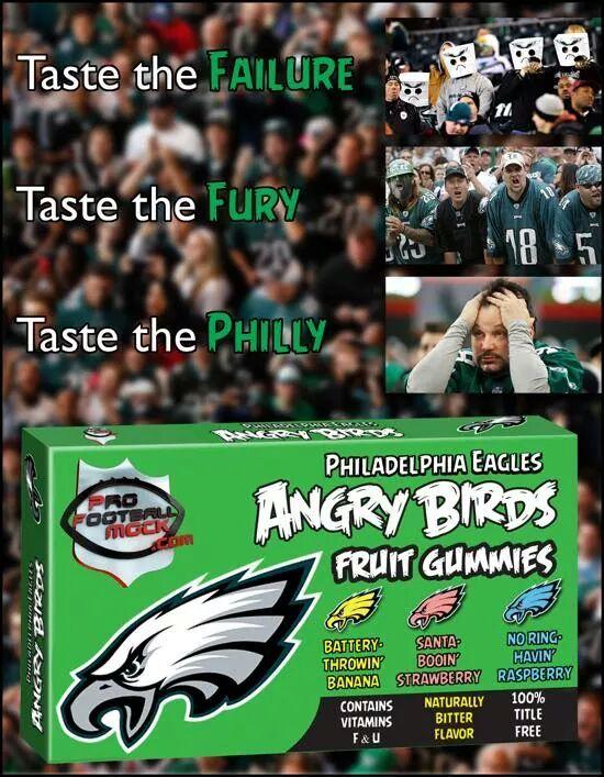 #Eagles #NFL #Redskins #HTTR