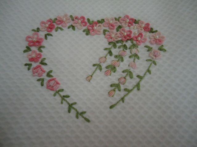 artesanato.culturamix.com: Artesanato Culturamix Com, Specify For, Embroidery, Lee Albrecht, Frivolit Bordado, Minha Aluna, Thing For, My, Embroidery