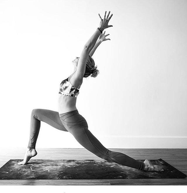 20 Best Galaxy Yoga Mat Images On Pinterest