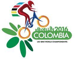 Resultado de imagen de logo uci world championship 2016