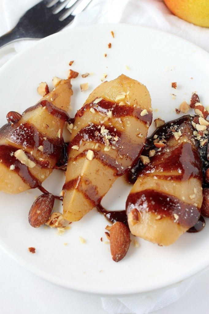 ... about USA Pears on Pinterest   Pears, Pear recipes and Baked pears