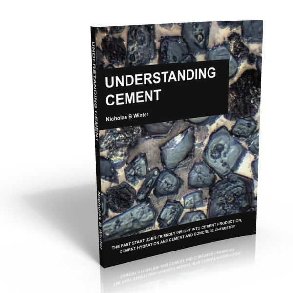 Understanding Cement Book