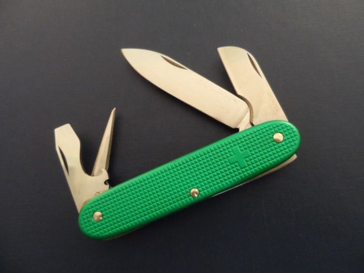 98 Best Images About Victorinox 93 Mm Alox Swiss Army