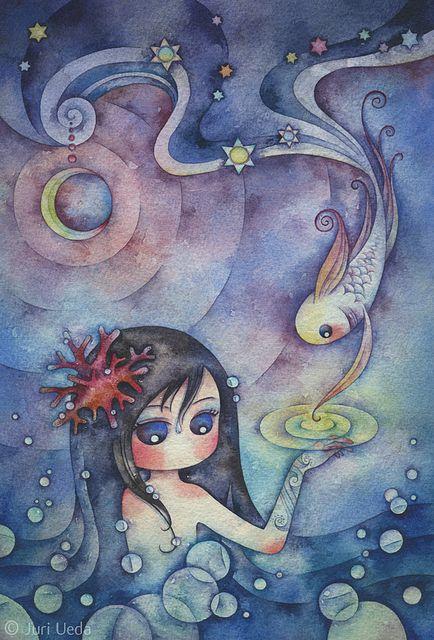 Spirals - Juri Ueda