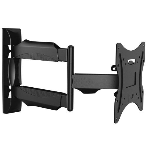 """Mount Factory Articulating Tilting Television Wall Mount For 32"""" - 42"""" TVs Mount Factory http://www.amazon.com/dp/B00FZ1AAUE/ref=cm_sw_r_pi_dp_wiZevb1RH3FR6"""