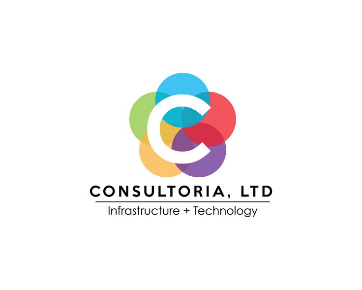 Logo Design | Consultoria | 727 Creative Group