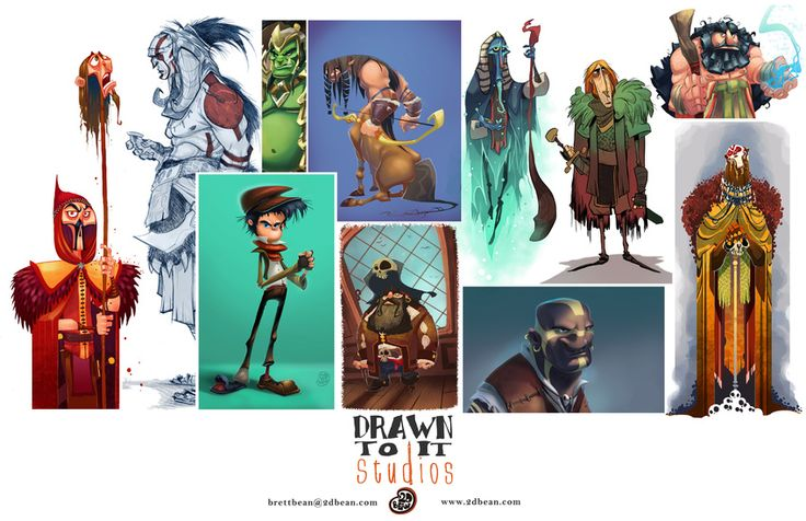 Best Character Design Portfolio : Best concept art character images on pinterest