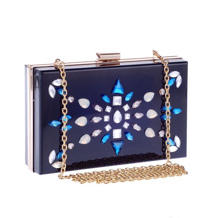 $27.69 (Buy here: https://alitems.com/g/1e8d114494ebda23ff8b16525dc3e8/?i=5&ulp=https%3A%2F%2Fwww.aliexpress.com%2Fitem%2F2016-New-Ladies-Crystal-Acrylic-Evening-Bag-Mini-Long-Dinner-Party-Purse-Fashion-Desinger-Diamond-Hand%2F32680976421.html ) 2016 New Ladies Crystal Acrylic Evening Bag Mini Long Dinner Party Purse Fashion Desinger Diamond Hand Bag Chain Purse XA551H for just $27.69