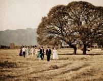 Weddings 2012 by Alexandros Parotidis, via Behance