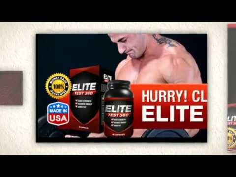 Elite Test 360 | Elite Test 360 Reviews - YouTube
