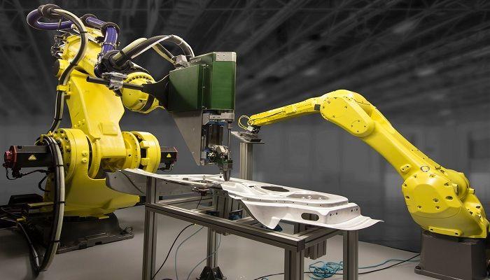 Global Pick and Place Robot Market 2017 - Yamaha Motor, ABB, Codian Robotics, Kuka, JLS Automation - https://techannouncer.com/global-pick-and-place-robot-market-2017-yamaha-motor-abb-codian-robotics-kuka-jls-automation/