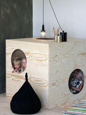 Underlayment creaties in huis | 365 Woonideeën