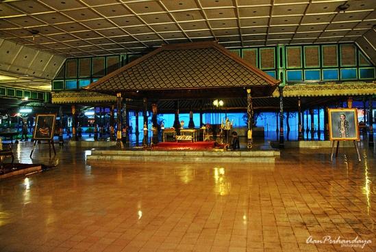 Bangsal Srimanganti