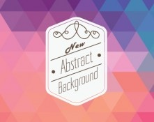 New Abstract Background Vector Illustrator Ai - EPS 10 - DownloadDesigners Revolution Vector Art Resources Download