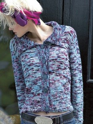 The 488 best knit women\'s cardigans/jackets images on Pinterest ...