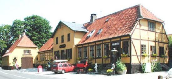 Tranekær Castle Inn