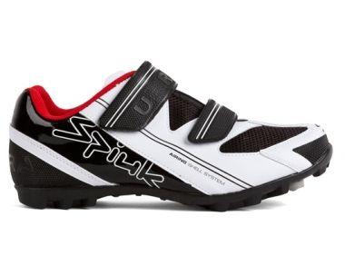 Zapatillas de Spinning y MTB www.zapatillasmtb.com http://www.zapatillasmtb.com/zapatillas-mtb/214-zapatillas-spiuk-uhra-mtb-blancas-y-negras.html