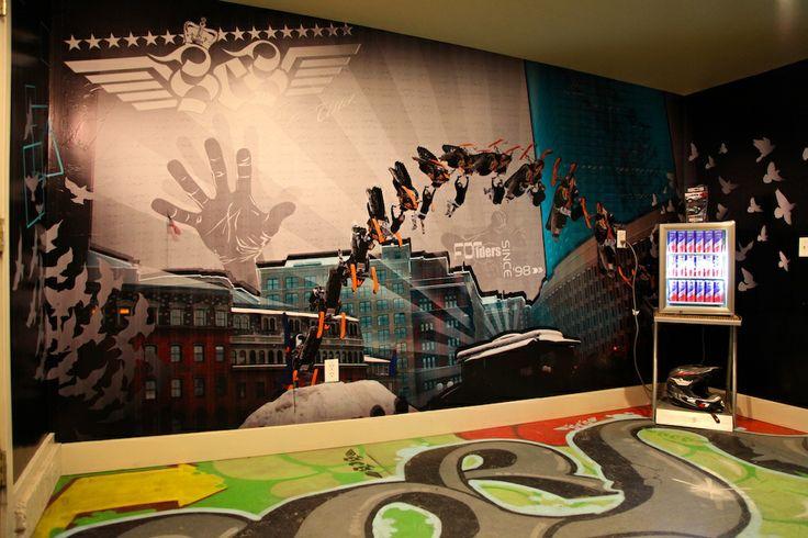http://goo.gl/oU91a3 decorazione muraria . Stampa PVC adesivi per pareti online >  Stampa digitale di adesivi PVC per pareti online. Decorazione per tutte le superfici a prezzi competitivi, su neverlandsrl.com — presso Neverlandsrl.com Stampa digitale online.