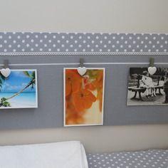 17 meilleures id es propos de pince linge cadres de - Cadre photo avec pince linge ...