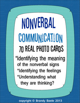 Marvelous Nonverbal Communication   Understanding The Meaning And What Others Are  Thinking