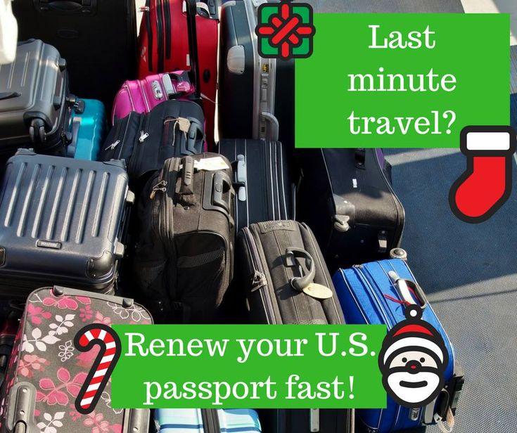 Last minute travel plans and need to renew your passport? Call us now 713-874-1420 Se Habla Espanol. #traveltips #RushPassport #HoustonPassportServices #AustinPassportServices #passportrenewal