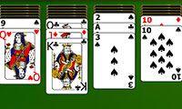 Tri Tower Solitaire - Juega a juegos en línea gratis en Juegos.com