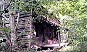 Appalachian People | Melungeons lived for generations in isolated ramshackle cabins