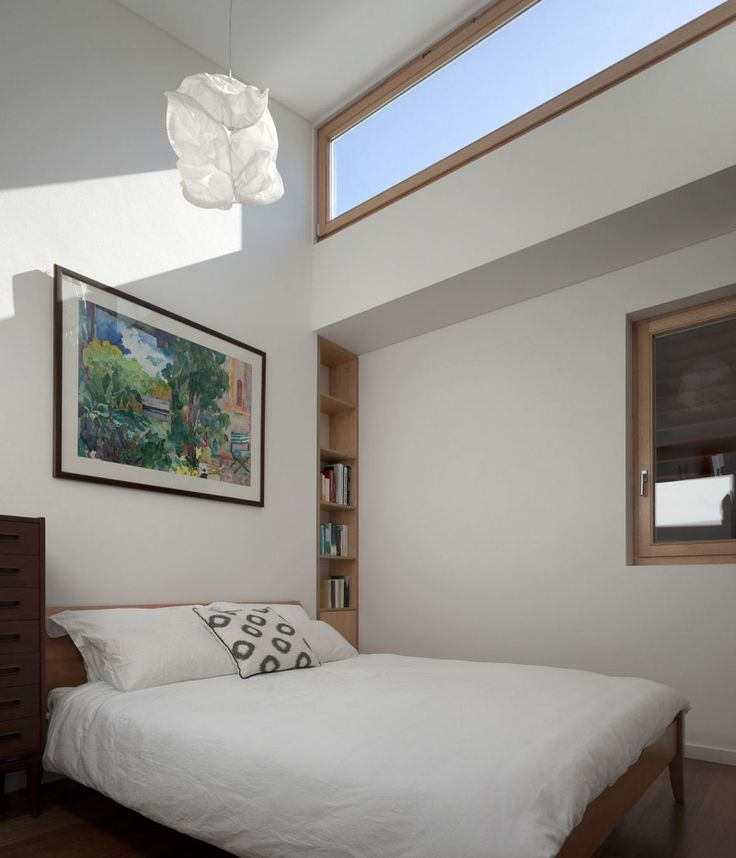 Narrow long window high tall ceilings bedroom pinterest for Bedroom designs australia