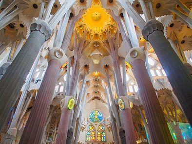 Skip the Line: Barcelona Sagrada Familia Tour - Barcelona | Viator