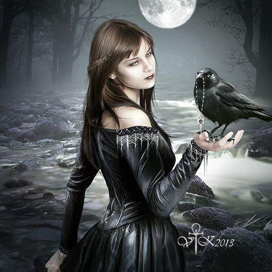 The Emissary by vampirekingdom.deviantart.com on @deviantART
