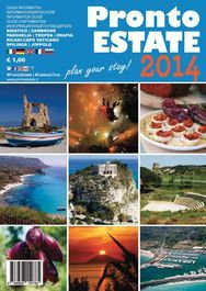 Pronto Estate 2014 -