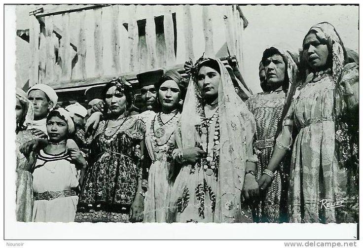 La componente gitana nella danza del ventre | La danza orientale Algeria