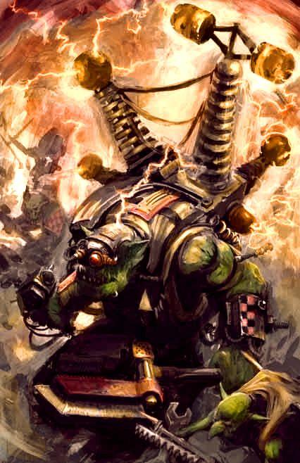 Dat Zoggin Bigmek by MajesticChicken.deviantart.com on @deviantART