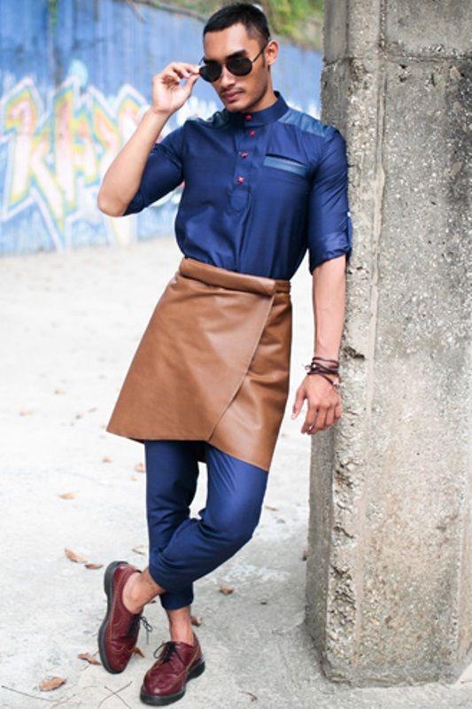 Hipster by Zery Zamry Raya 2015