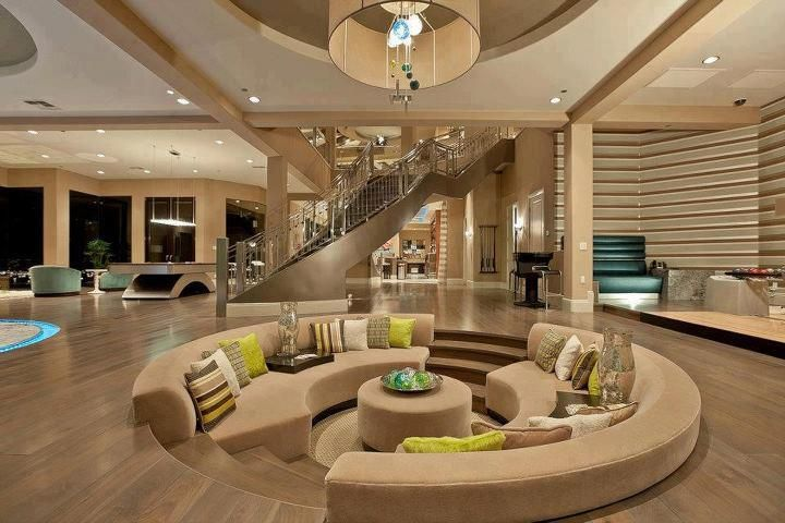 Come checkout our latest collection of 15 Modern Home Interior Design Concepts and get inspired.
