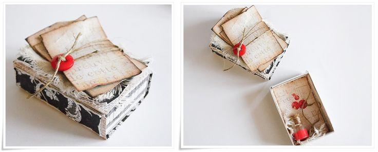 UHK Gallery - inspiracje: Wakacyjne alterowanie - odsłona szósta