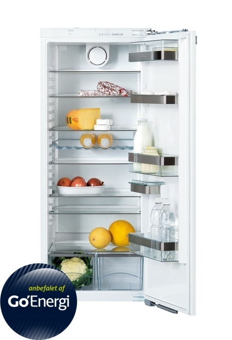Miele K9552ID-1 køleskab kun 7.855 kr. Fri fragt