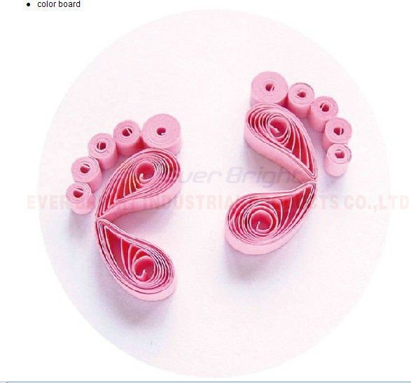 Free Paper Quilling Patterns