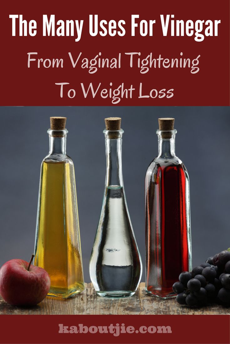 There are many uses for Vinegar and some of those uses may surprise you!   Some may think that vinegar is only used for cooking and for sprinkling on your hot chips but there are so many more things you can use vinegar for that range from vaginal tightening, weight loss, cleaning your home and living up your flowers!   #Vinegar #UsesVInegar #VinegarForWeightLoss #WeightLoss #VaginalTightening