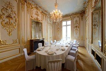 La Maison Champs - Elysees Hotel, Paris, France