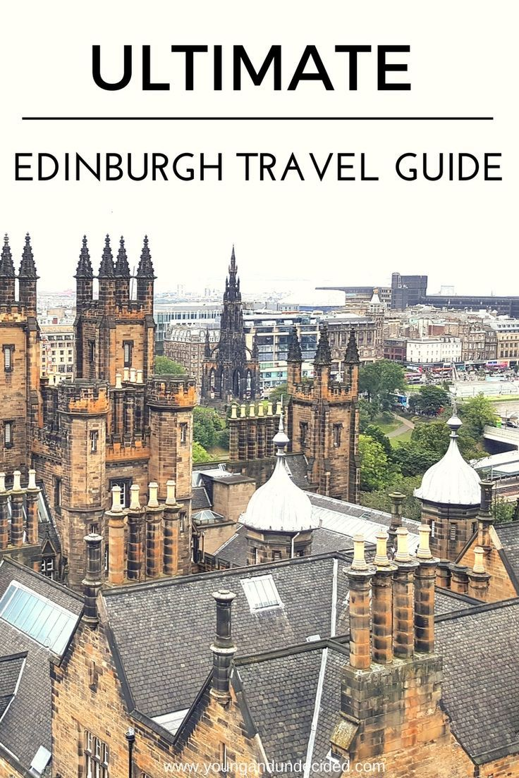 My Ultimate Edinburgh Travel Guide. Everything from Hill Walking and Good Food to Ghost Tours and tourist attractions.I promise you will not be disspointed