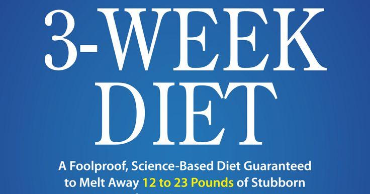 R̷̲̅e̷̲̅v̷̲̅i̷̲̅e̷̲̅w̷̲̅ » Brian Flatt The 3-Week Diet Program PDF-Book Download.pdf