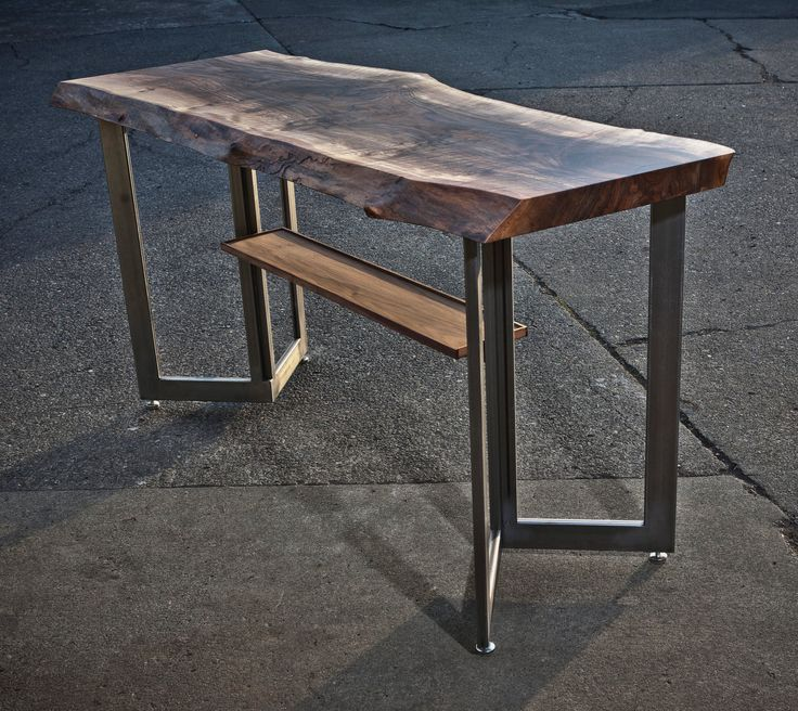 Live Edge Coffee Table Melbourne: Best 25+ High Tables Ideas On Pinterest