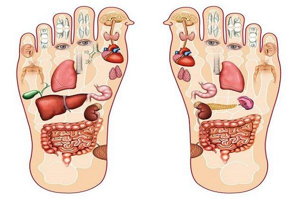 Here's Why It's so Important For You to Massage Your Feet Before Going to Bed