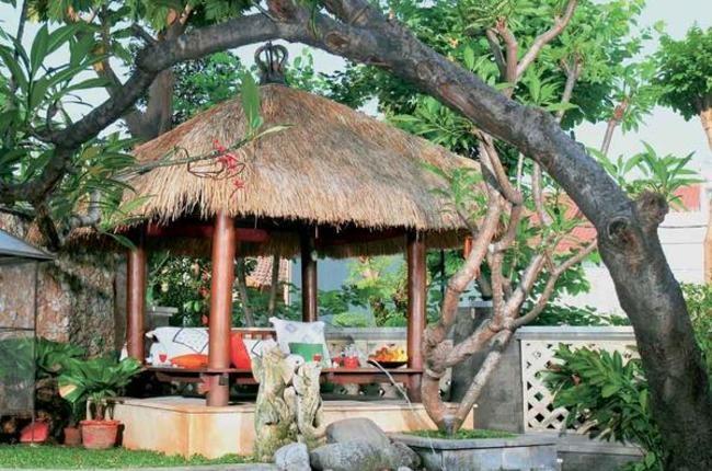 iDEA Online - Balinese Style for Gazebo